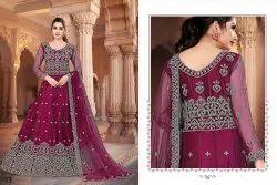 Viana 3 Exclusive Designer Ladies Gown Collection