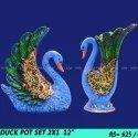 Duck Pot Set