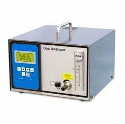 Gas Analyzers