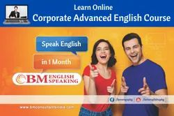 Corporate Advanced English Speaking Course