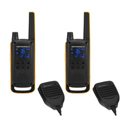 Motorola Talkabout T82 Walkie Talkie suppliers in India