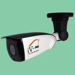 5 Mp Varifocal Motorized Bullet Camera - Iv-Ca6w-Vfm22-Q5
