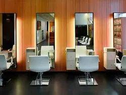 Luxury Salon Interior Design Services