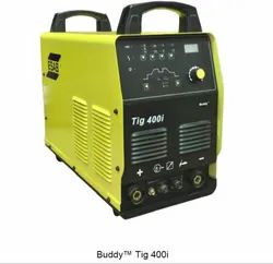 Buddy TIG 400i