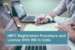 NBFC Registration Fees