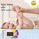 Baby Wet Wipe