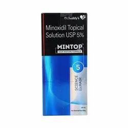 60 Ml Minoxidil Topical Solution