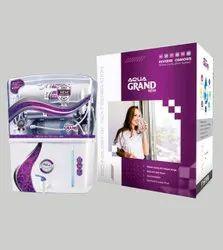 Aqua Grand New RO Water Purifier, RO+UV+UF+TDS