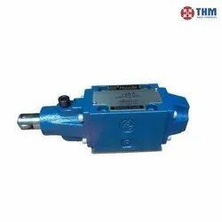 4WMR Mechanical Operation Directional Control Valves