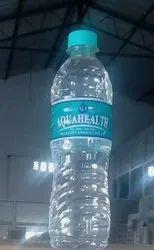AQUA HEALTH Personalized Water Bottle