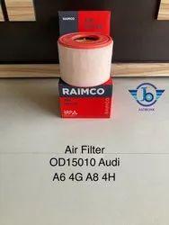 Audi Air Filters