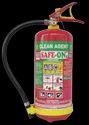 6 Kg Clean Agent Fire Extinguisher