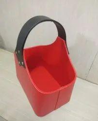 Basket Hamper Bag