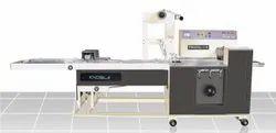 Horizontal Flow Wrap Packaging Machine