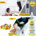 Tiffy & Toffee Disinfectant Spray 500 ml