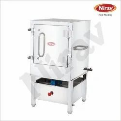 Stainless Steel Dhokla Steamer