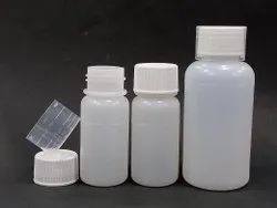 100Ml LDPE Dry Syrup Bottle