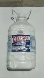 Cleanol Mogra Floor Cleaner  Size 4.5 ltr
