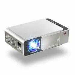 Mini Multimedia Video Projector