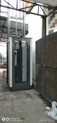 Hydraulic Home Lift Outdoor Self Structured  - Merrit