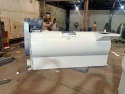 Dust Remover Machine