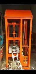 JDI Automatic Bowl Making Machine