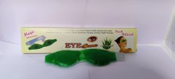 Green ALOVER EYE PACK, Type Of Packaging: Plastic Bottle, Packaging Size: 1PC