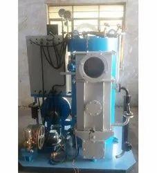 Oil & Gas Fired 600 kg/hr Instant Steam Generating Boiler