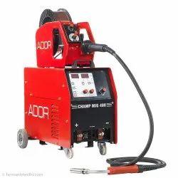 Ador MIG Welding Machine