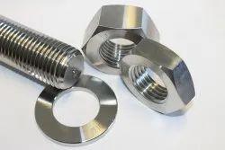309 Stainless Steel Bolt