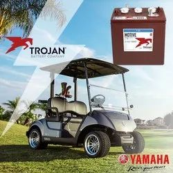 Batteries for Golf Cart & Electric Vehicles