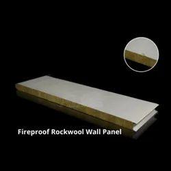 Rockwool Insulated Metal Panels