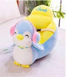 Penguin Sitting Sofa For Kids