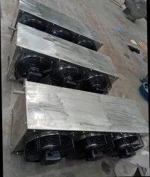 Customised Indoor Cooling Unit