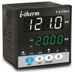 VA-Clave Autoclave Controller/Itherm Autoclave controller