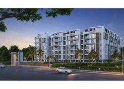 Vaisakhi Pearl Appartment Construction Project