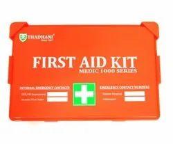 Thadhani First Aid Kit Medic 5000 Series