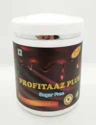 Profitaaz Plus Chocolate Flavor ( Enriched With Protein, Vitamin And Minerals) 200 GM
