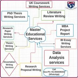 Academic Research and Data Analysis Services