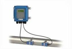Wall Mount Ultrasonic Flow Meter (MK-UFM-21)