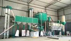 Fully Automatic Industrial Chakki Atta Plant