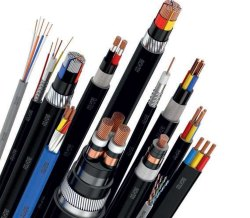 4 Core Copper Armoured Cable