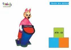 ATB 03 Animal Dustbin