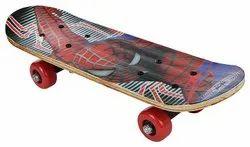 Mini Skate Board / Skating Board For Kids, Boys & Girls (2 Sizes : 17x5