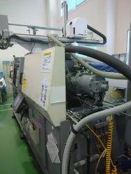 Used Injection Molding Machine - 60 Ton Nissei