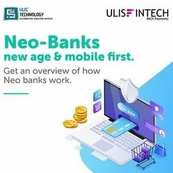 Digital Banking Neo/Open Bank, in Globally, Features: Excellent Features