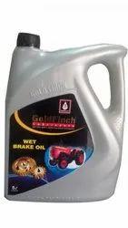 Customize Wet Brake Oil