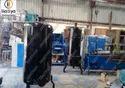 Wood & Coal Fired 320 kg/hr Steam Boiler