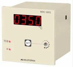 MDC-1901 Blind Temperature Controller