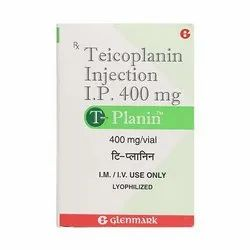 T Planin 400 Mg Injection